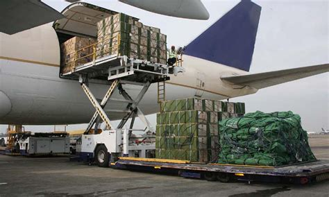 air freight services in sri lanka