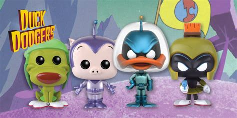 Dodger Sweater Giveaway - duck dodgers funko pop coming soon