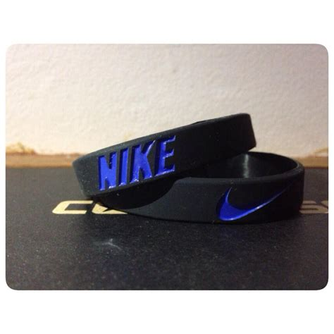 Harga Nike Glow In The terjual gelang nike adidas karet glow in the active