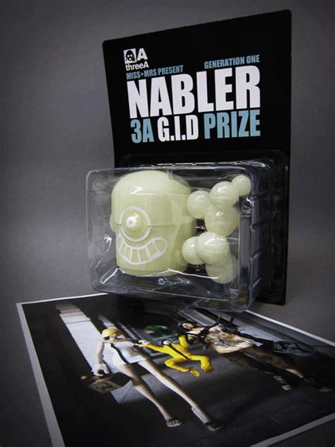 the ticket to tomorrow books threea gid nabler toys