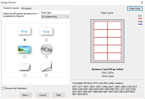 layout plus download business card designer plus free download with serial key