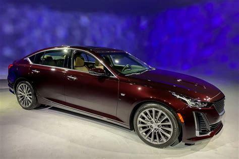 cadillac vehicles 2020 cadillac sports car 2020 review ratings specs review