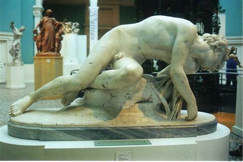 libro oeuvres themes narcisse eug 232 ne ernest hiolle 1834 86 grand prix de rome en 1862 narcisse 1868 superbe marbre