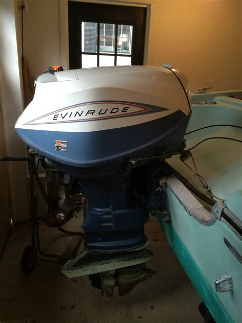 used outboard motors usa evinrude 60 hp sportfour outboard motor for sale for 100