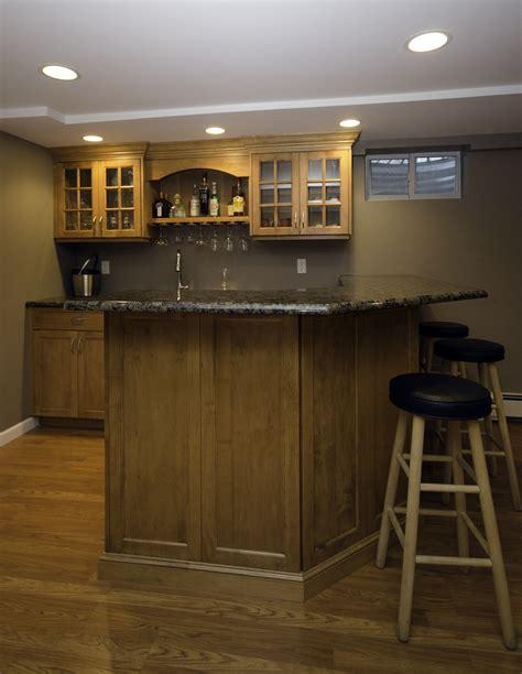 custom basement bar custom basement bar wall nj by design line kitchens