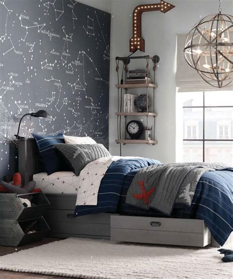 teen boy room decor 33 best teenage boy room decor ideas and designs for 2018