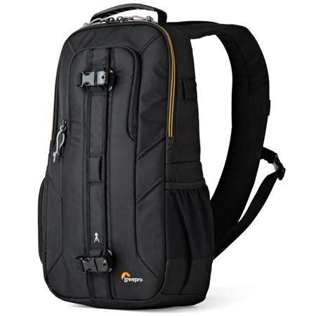 lowepro slingshot edge 250 aw backpack, for dslr, lens