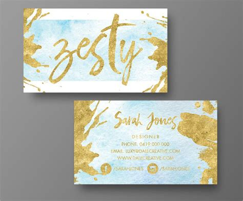 diy business card template diy business cards 9 free psd vector ai eps format