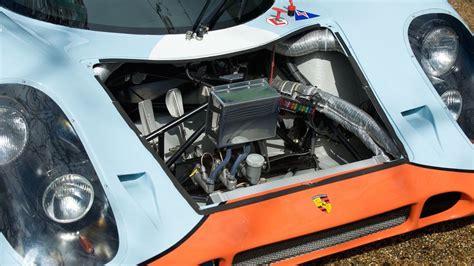 Porsche 917 Replica by Porsche 917 Replica Is For Sale On Ebay Drivers Magazine