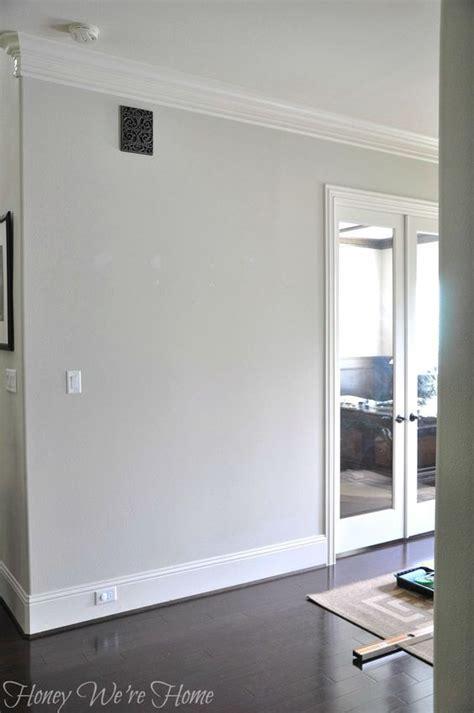 choosing paint colors  work  wood trim  floors