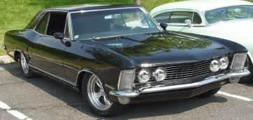 Buick Founder Buick Riviera History Photos On Better Parts Ltd