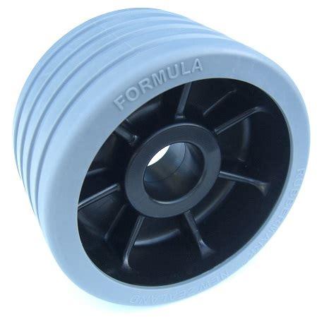 formula boats parts catalog formula roller grey on black rubbermark wobble roller