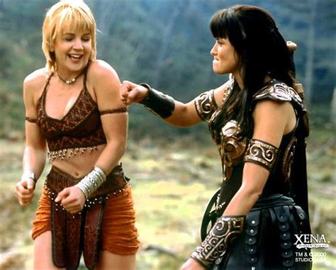 zena the warrior princess hairstyles 17 best images about xebrielle on pinterest heart of