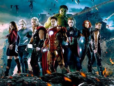 star lord, thor to appear in 'avengers: infinity war