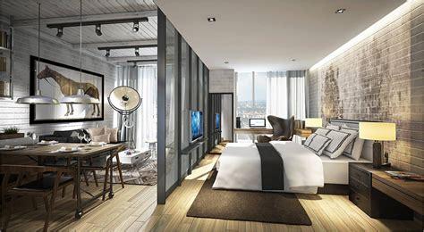 inspirasi desain rumah modern mewah  setiap detail