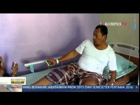 Airsoft Gun Di Pasar Gembrong penggiat anti korupsi di medan ditembak dengan senjata airsoft gun