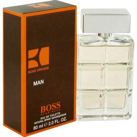 Parfum Original Hugo Orange orange cologne for by hugo