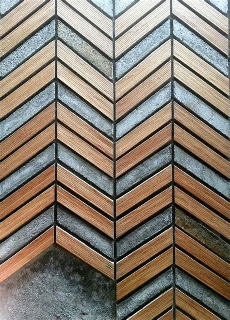 pattern for a wall interior design feature 10 ways with herringbone