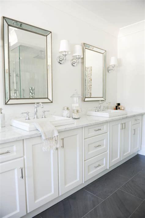 How To Create A Hamptons Style Bathroom Gallerie B