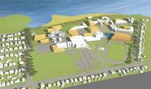 Interior Design Cost Estimating Guide Potter Lawson Edgewood Campus Master Plan