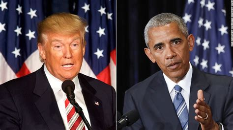 donald trump vs obama can trump reverse obama s regulations on day one