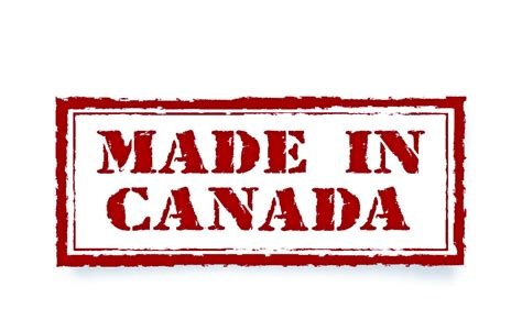 lade in oh canada the for and against made in canada