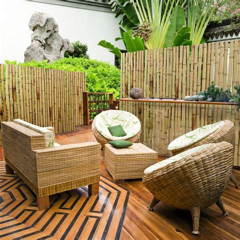 Sichtschutz Bambus Garten by Bambus Sichtschutz Natur 3 Gr 246 223 En Phyllostachys