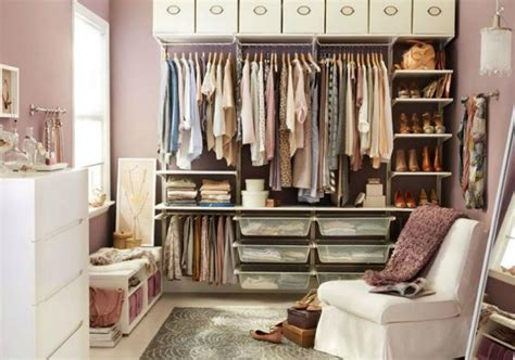3 closets that will make you want to live at
