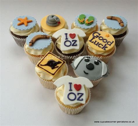 australian themed party uk the 25 best farewell cake ideas on pinterest going away