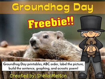 groundhog day morning 40 best images about groundhogs day on