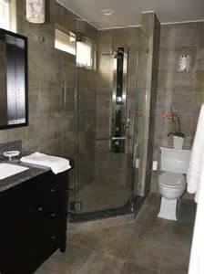 Basement Bathroom Ideas 17 Best Ideas About Basement Bathroom On Pinterest