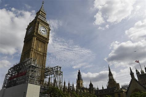 Bigben Berryco big ben maintenance slams plans to silence clock for four years evening standard