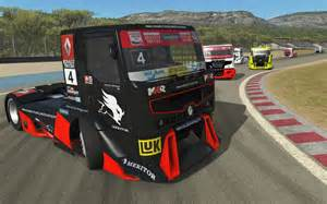 Renault Truck Racing New Renault Truck Racing