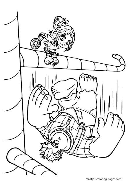 coloring page ralph s mouse free coloring pages of ralph s mouse pictures