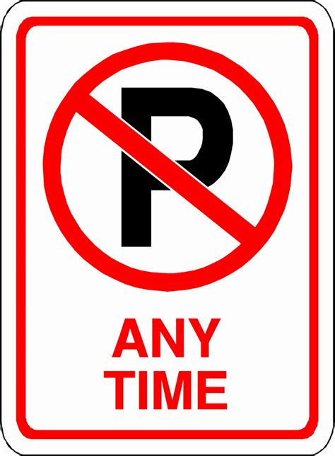 printable free sign printable traffic signs clipart best