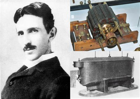 Nikola Tesla Discoveries Top 10 Inventions Of 2015 Html Autos Post