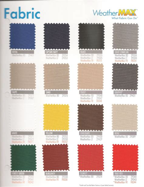 Canvas Awning Material by Canvas Awnings Fabric Selections At Fabric Forms