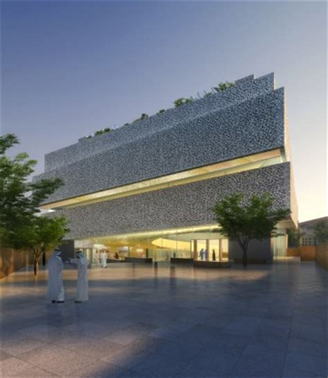 design museum competition 2016 uk studio wins competition to design islamic museum in