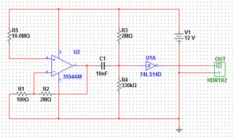 resistor based question op generating thermal noise from a resistor electrical engineering stack exchange