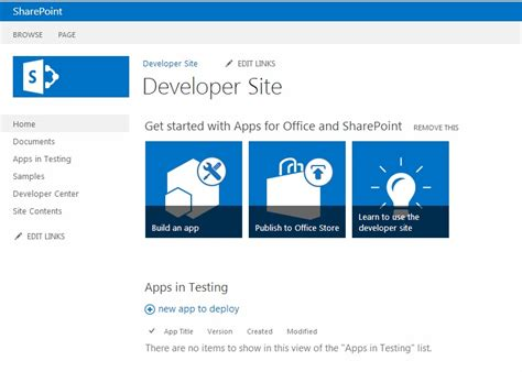 New Sharepoint Templates Available In 2013 Sharepoint Site Templates