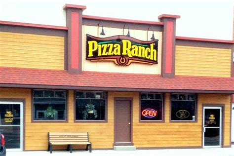 Pizza Ranch Gift Card - pizza ranch in ackley ia 634 main st