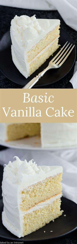 Best 25  Homemade cake recipes ideas on Pinterest
