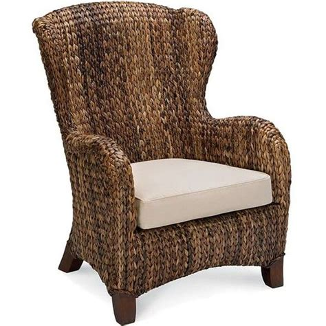 seagrass armchair 25 best ideas about wingback armchair on pinterest wingback chairs wingback chair