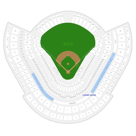 dodger seating chart los angeles dodgers suite rentals dodger stadium suite