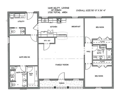 house plans american house floor plan colonial home