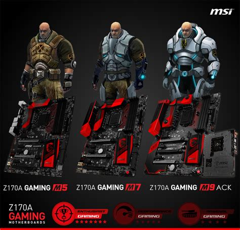 Msi Lga1151 Z170a Pc Mate Mobo Best Price msi z170a motherboards up xpower gaming gaming m9