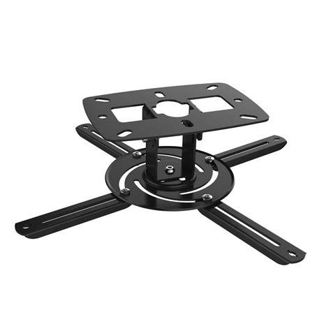 Celling Bracket Projector Infocus Probracket promounts fino ceiling projector mount bracket fup 150 the home depot