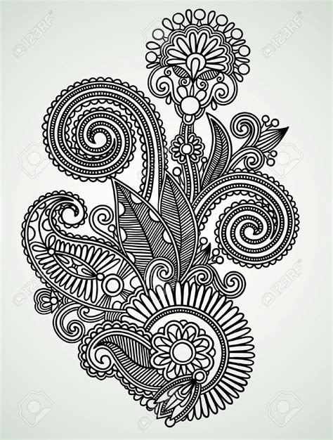 indian doodle artists indian motif drawings search motifs
