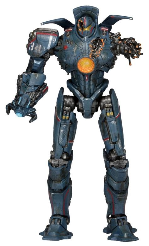 Scalers Series 3 Gipsy Danger discontinued pacific 7 scale figure series 5 jaeger assortment necaonline