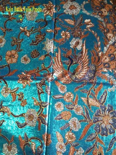 Batik Prodo by 8 Best Kain Batik Tulis Prodo Images On Kain